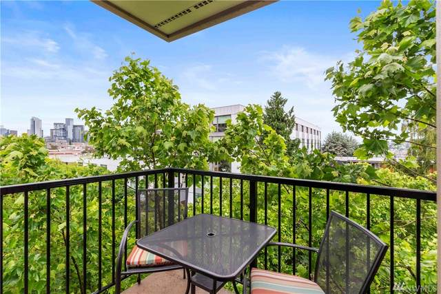 730 Bellevue Ave E Ph1, Seattle, WA 98102 (#1612437) :: Capstone Ventures Inc
