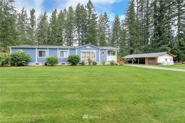 18004 SE 315th Street, Auburn, WA 98092 (#1612450) :: Mike & Sandi Nelson Real Estate