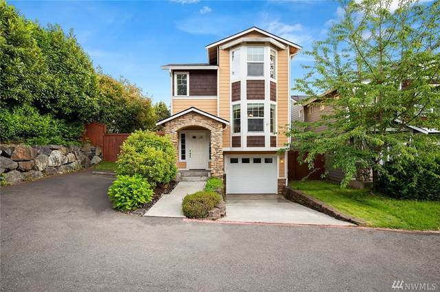 1526 93rd Place SW, Everett, WA 98204 (#1612486) :: The Kendra Todd Group at Keller Williams