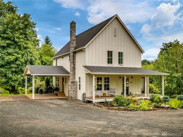 18210 NE 369th Cir, Yacolt, WA 98675 (#1612501) :: Ben Kinney Real Estate Team