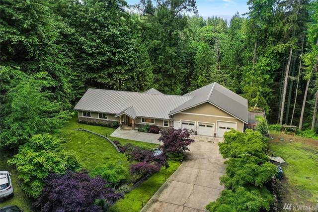 18710 SE 64th Wy, Issaquah, WA 98027 (#1612557) :: Real Estate Solutions Group