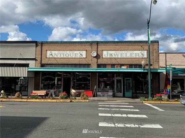 1109 Main Street, Sumner, WA 98390 (#1612608) :: Ben Kinney Real Estate Team