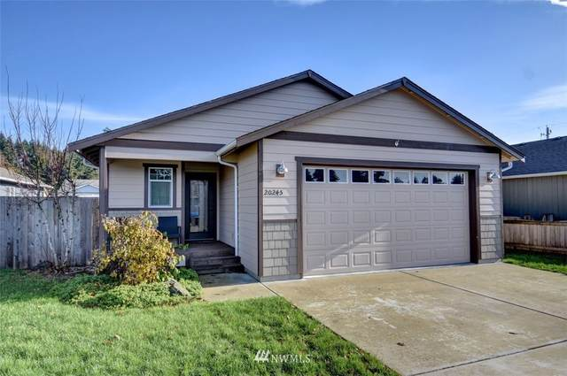 20245 White Rock Loop SW, Centralia, WA 98531 (#1612615) :: Keller Williams Realty