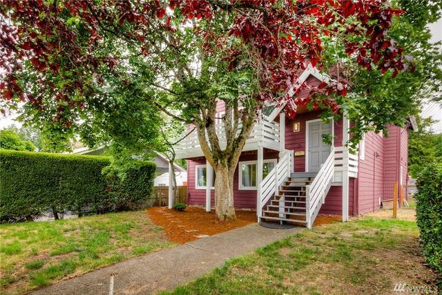 5505 Wilson Ave S, Seattle, WA 98118 (#1612616) :: Ben Kinney Real Estate Team