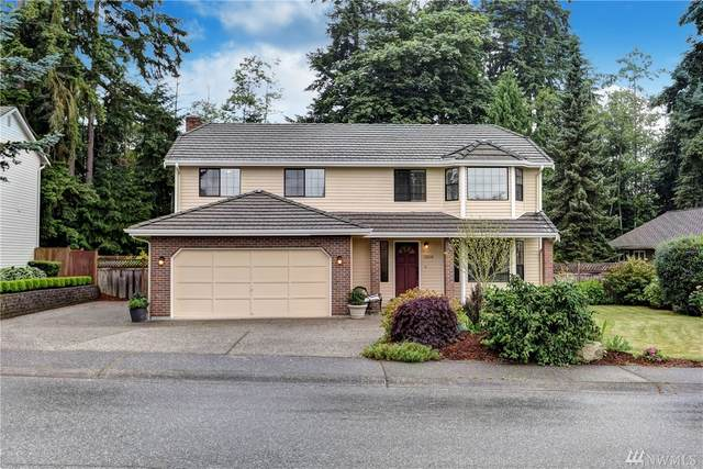 12518 43rd Dr SE, Everett, WA 98208 (#1612656) :: Real Estate Solutions Group