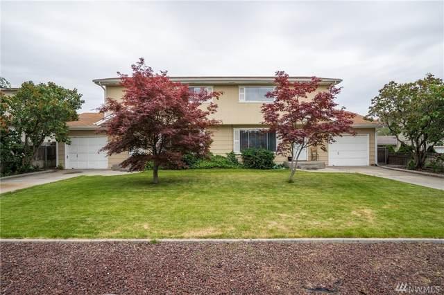 608-- 610 11th St NE, East Wenatchee, WA 98802 (#1612674) :: Ben Kinney Real Estate Team