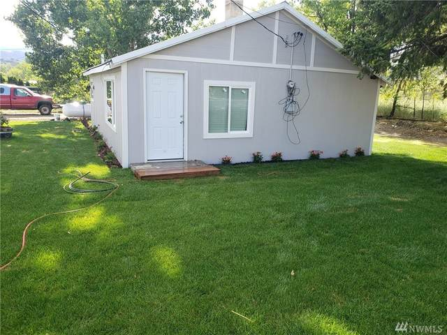 632 Dayton St, Omak, WA 98841 (MLS #1612729) :: Nick McLean Real Estate Group