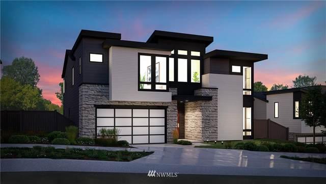 3933 Park (Homesite 16) Avenue N, Renton, WA 98056 (#1612779) :: Costello Team