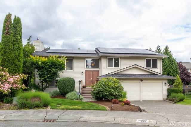 14022 81st Place NE, Kirkland, WA 98034 (#1612811) :: Real Estate Solutions Group
