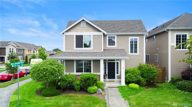 702 La Grande Blvd, Puyallup, WA 98373 (#1612832) :: Ben Kinney Real Estate Team