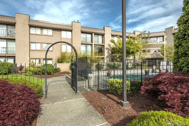 11300 1st Ave NE #307, Seattle, WA 98125 (#1612862) :: Capstone Ventures Inc