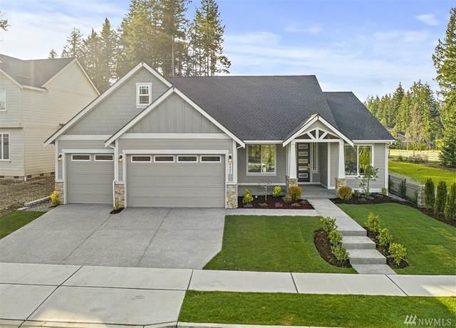 4315 Caddyshack Dr NE Lot64, Lacey, WA 98516 (#1612965) :: Better Properties Lacey
