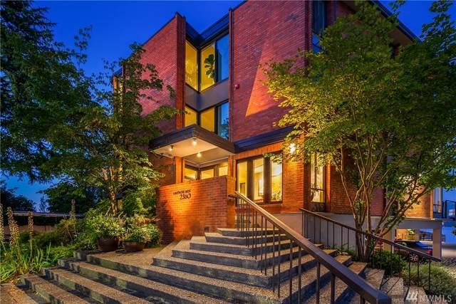 2360 43rd Ave E #405, Seattle, WA 98112 (#1613091) :: Alchemy Real Estate