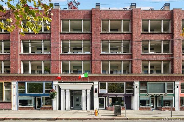 526 1st Ave S #426, Seattle, WA 98104 (#1613092) :: Capstone Ventures Inc