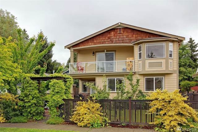 3208 35th Ave S, Seattle, WA 98144 (#1613100) :: The Kendra Todd Group at Keller Williams