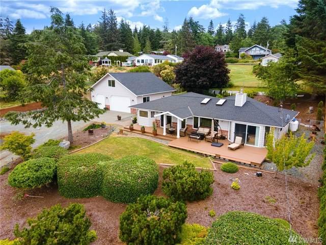 1849 Fircrest Ave, Coupeville, WA 98239 (#1613126) :: Ben Kinney Real Estate Team