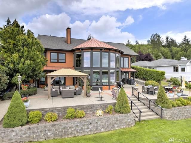 382 E Bergeson Rd, Shelton, WA 98584 (#1613225) :: Better Properties Lacey