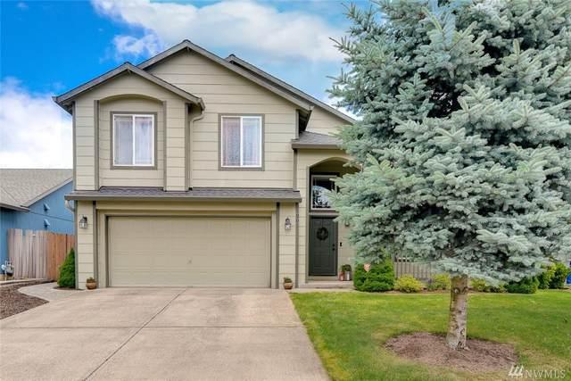 207 SE 171st Ave, Vancouver, WA 98684 (#1613336) :: Ben Kinney Real Estate Team
