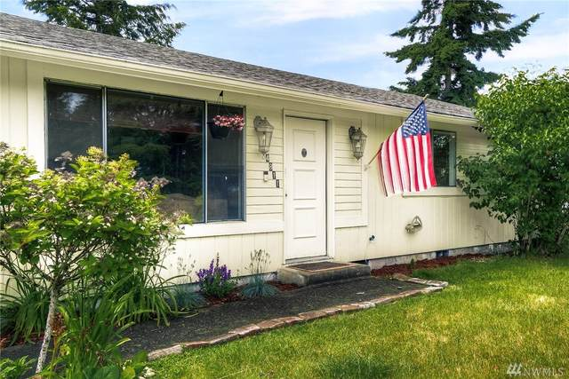 4811 Gallup Ct SE, Olympia, WA 98513 (#1613361) :: Better Properties Lacey