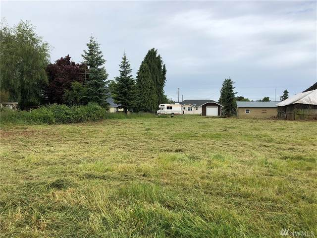 0 E Fifth Ave, Port Angeles, WA 98362 (#1613369) :: Ben Kinney Real Estate Team