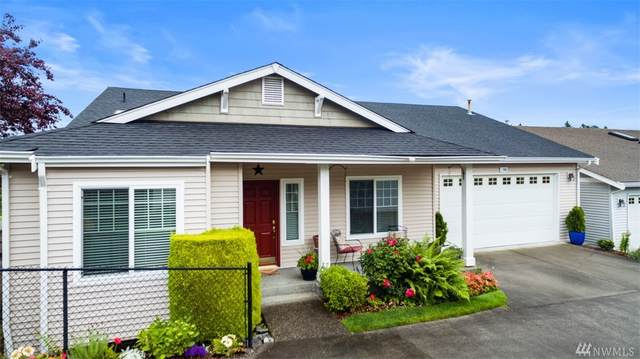 5804 53rd St Ct W, University Place, WA 98467 (#1613400) :: Real Estate Solutions Group