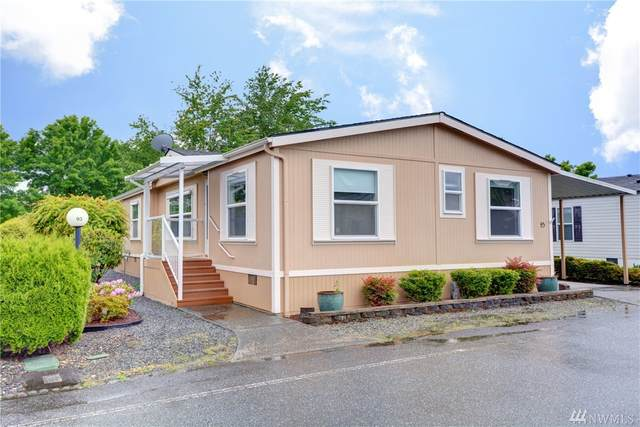 14727 43rd Ave NE #93, Marysville, WA 98271 (#1613445) :: Northern Key Team