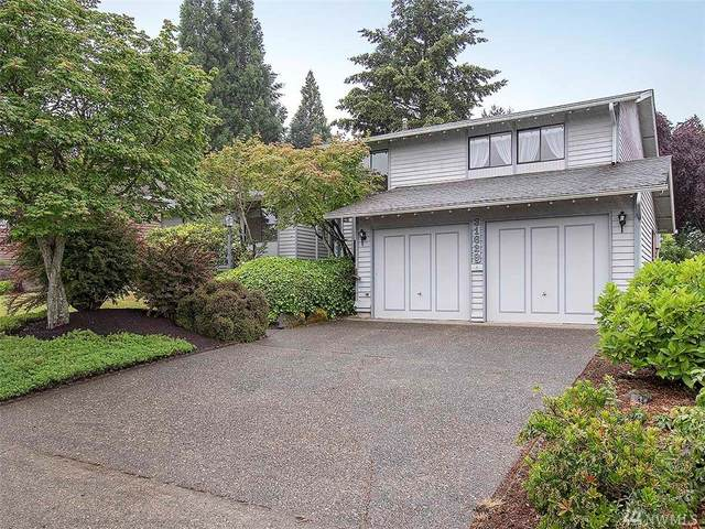 31629 37th Ave SW, Federal Way, WA 98023 (#1613459) :: Beach & Blvd Real Estate Group