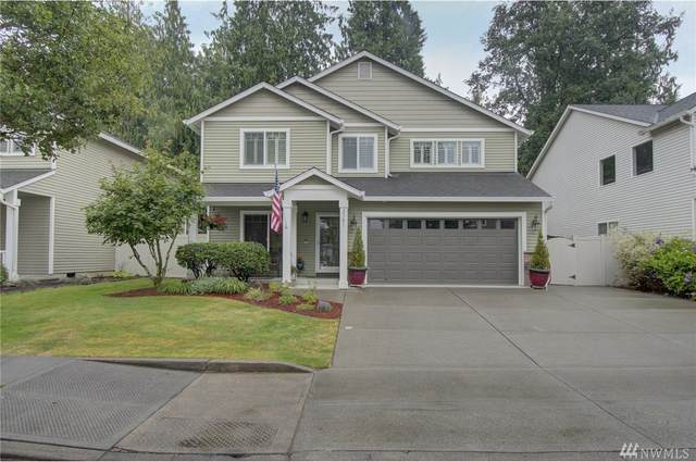 2301 NW 15th St, Battle Ground, WA 98604 (#1613510) :: The Kendra Todd Group at Keller Williams