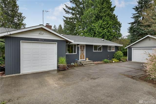18022 5th Ave NE, Shoreline, WA 98155 (#1613547) :: Ben Kinney Real Estate Team