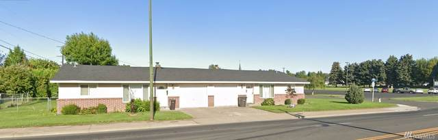406 N 40th Ave, Yakima, WA 98908 (#1613573) :: Northern Key Team