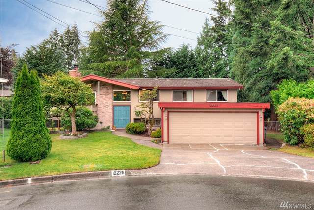 12225 SE 62nd St, Bellevue, WA 98006 (#1613619) :: Real Estate Solutions Group
