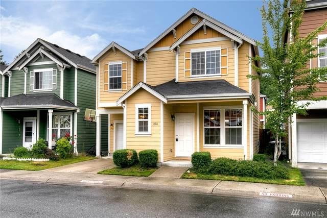 11516 7th Ave E, Tacoma, WA 98445 (#1613672) :: Real Estate Solutions Group