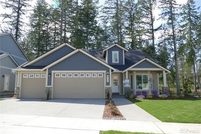 4311 Caddyshack Drive NE Lot65, Lacey, WA 98516 (#1613689) :: Capstone Ventures Inc