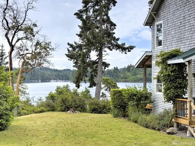 23 E Robbins Rd, Grapeview, WA 98546 (MLS #1613711) :: Lucido Global Portland Vancouver