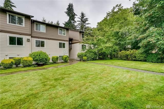 12617 NE 130th Wy E205, Kirkland, WA 98034 (#1613770) :: Ben Kinney Real Estate Team