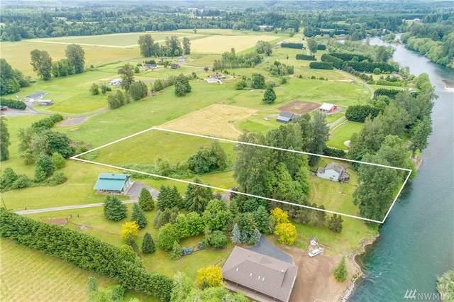 253 Shoreline Dr, Toledo, WA 98591 (#1613778) :: Ben Kinney Real Estate Team