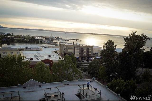 1201 11th Street #301, Bellingham, WA 98225 (#1613779) :: Better Homes and Gardens Real Estate McKenzie Group