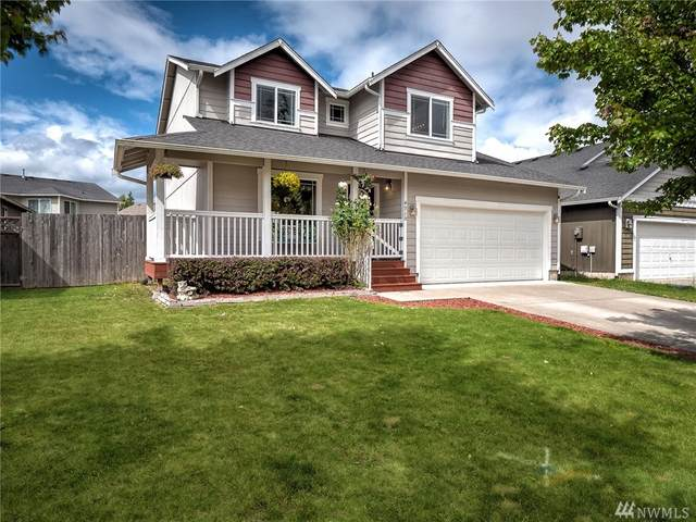 4915 204th St Ct E, Spanaway, WA 98387 (#1613786) :: Better Properties Lacey