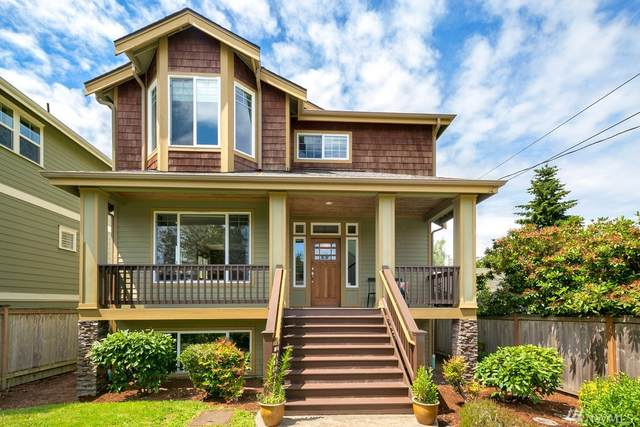 10027 14th Ave NW, Seattle, WA 98177 (#1613801) :: Beach & Blvd Real Estate Group