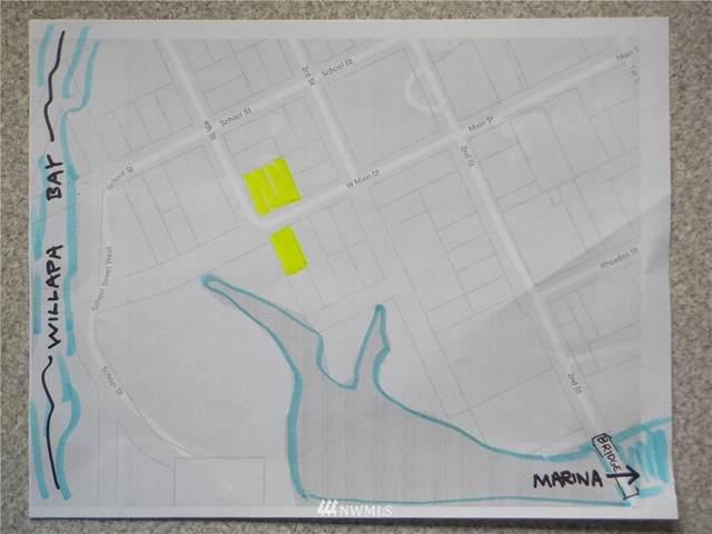 12 Main St West, Bay Center, WA 98527 (#1613809) :: Ben Kinney Real Estate Team