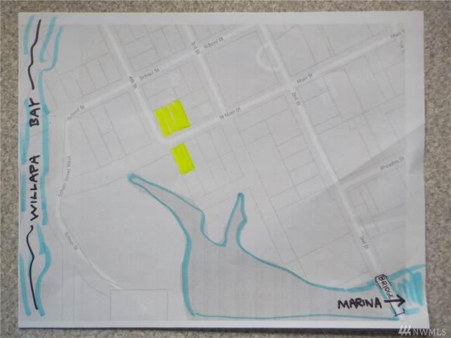 12 Main St West, Bay Center, WA 98527 (#1613809) :: Alchemy Real Estate