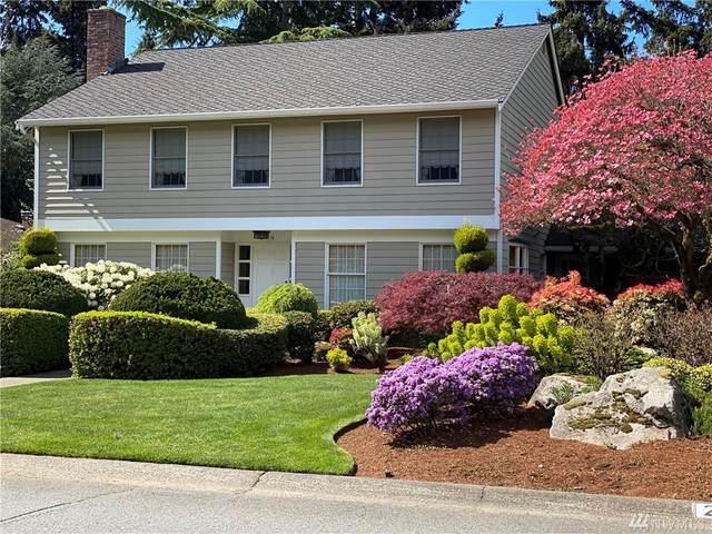 29 Cascade Key, Bellevue, WA 98006 (#1613815) :: Ben Kinney Real Estate Team