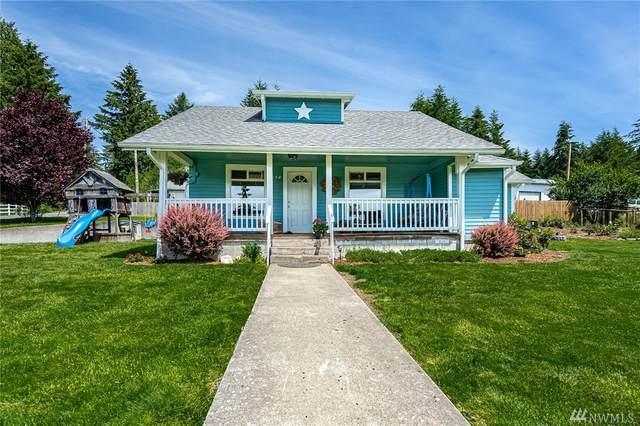 154 Walhaupt Rd, Onalaska, WA 98570 (#1613819) :: The Kendra Todd Group at Keller Williams