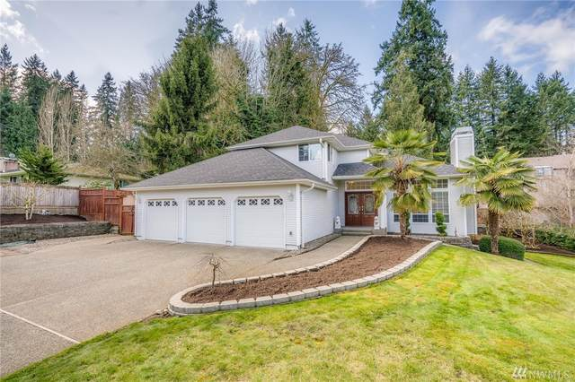 4139 164th Ave SE, Bellevue, WA 98006 (#1613823) :: Real Estate Solutions Group