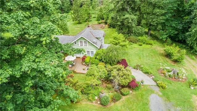 16825 Three Lakes Rd, Snohomish, WA 98290 (#1613967) :: Northwest Home Team Realty, LLC