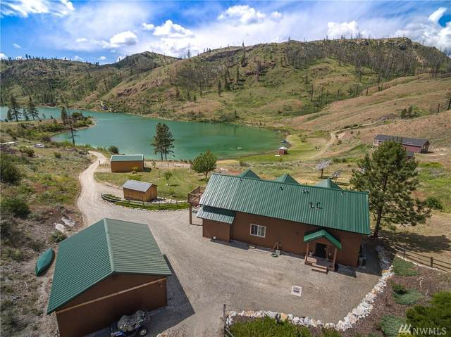 28 Alkali Lake Rd, Riverside, WA 98849 (#1613977) :: Northern Key Team