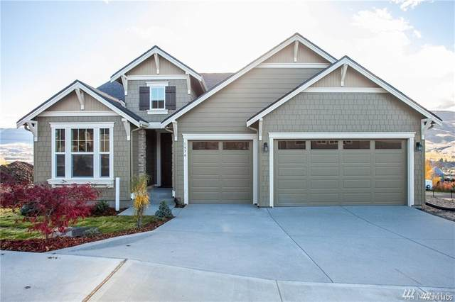 6730-Lot 14 167th Place NW, Stanwood, WA 98292 (#1613978) :: Real Estate Solutions Group