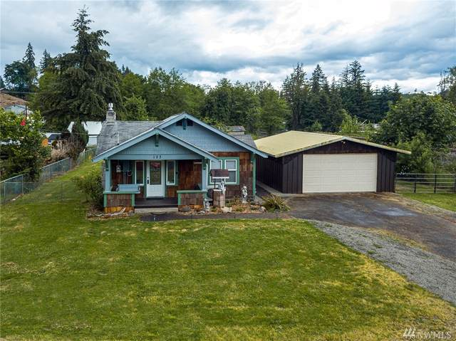 103 SE Campbell Ave, Winlock, WA 98596 (#1613981) :: Keller Williams Western Realty