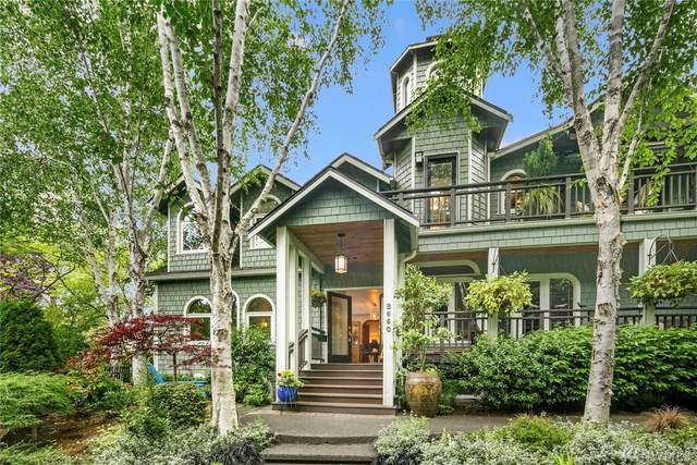 2550 6th Ave W #2550, Seattle, WA 98119 (#1614030) :: The Kendra Todd Group at Keller Williams
