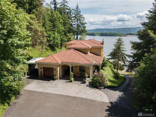48 Little Cape Horn Road, Cathlamet, WA 98612 (#1614036) :: Northern Key Team